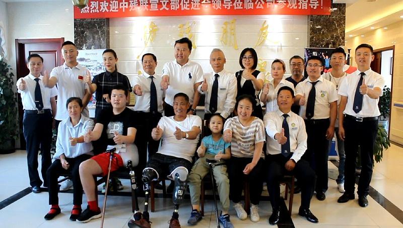 岩雅泉先生全国万里行宣讲活动在恩德莱成功举行06