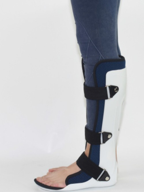 下肢矫形器足托