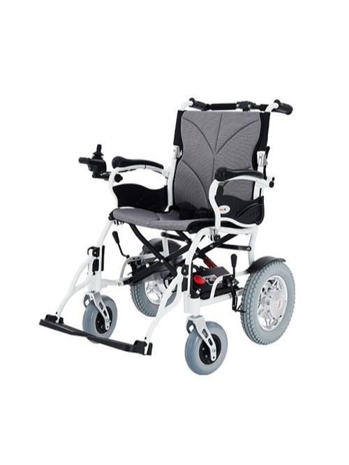 高档电动轮椅