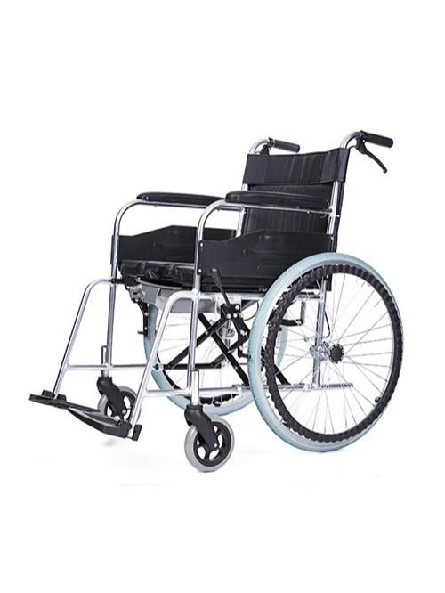高档手动轮椅